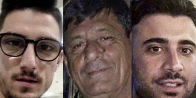 """Detienen a José Guadalupe """"N"""", se le relaciona con la desaparición de los italianos"""