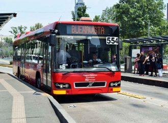 Por Medio Maratón de este domingo, Metrobús cerrará varias estaciones