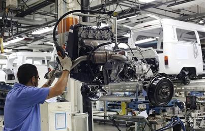 Digitalización impulsa 25 por ciento productividad de la industria automotriz