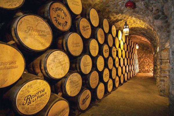 Más de 80% de exportaciones de tequila van a EU