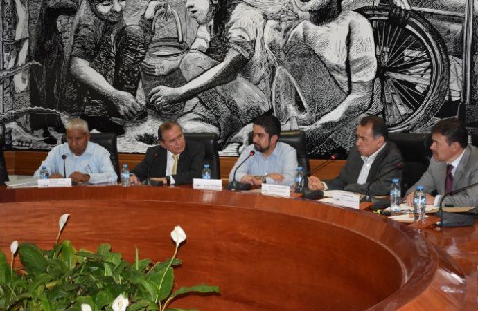Aprueba Comisión procedencia de proyectos ejecutivos para reconstrucción de dos multifamiliares
