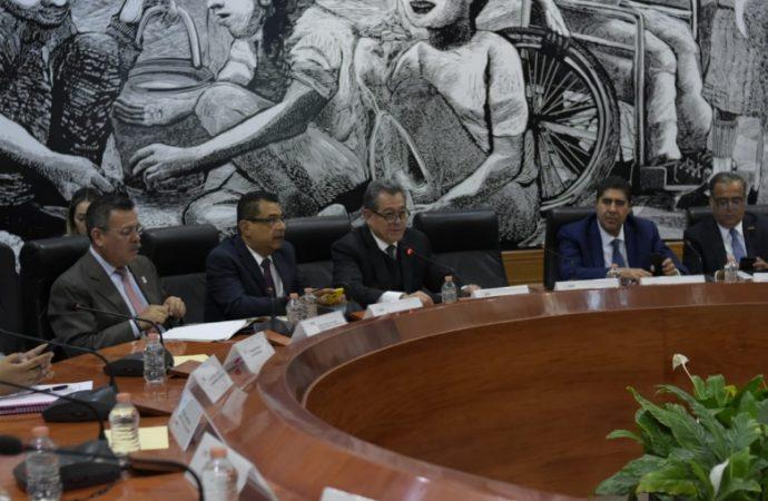 Enfatizan GCDMX y delegaciones coordinación en seguridad y prevención de delitos ambientales