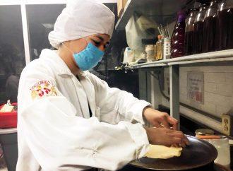 Desarrollan universitarios tortillas de harina contra desnutrición, obesidad y diabetes