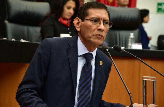 """Propone Morena Iniciativa para acabar con los llamados """"moches"""""""
