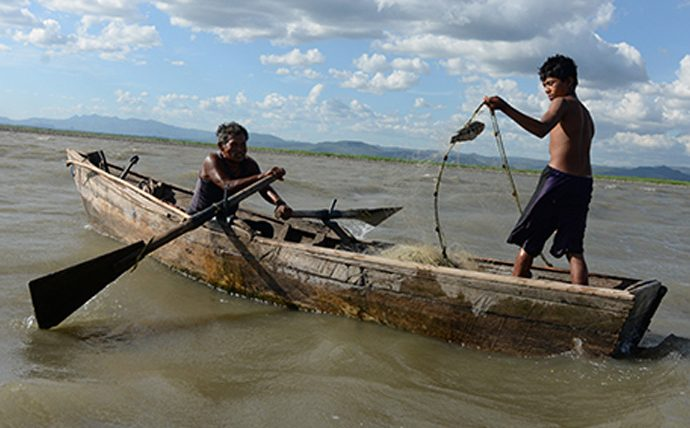 """Pescadores enfrentan situaciones """"alarmantes"""" por veda y falta de apoyos económicos"""