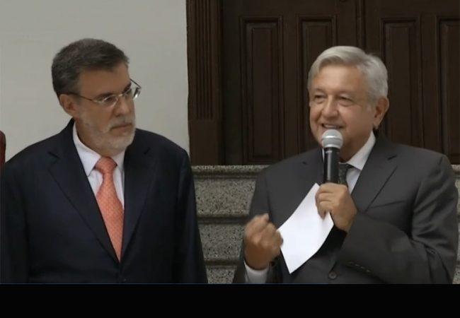 López Obrador presentará el 1 de diciembre reformas contra corrupción y a favor del bienestar