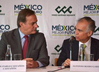 CCE instalará 12 mesas de trabajo con equipo de López Obrador