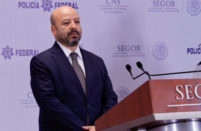"""Confirman detención de """"El Betito"""", líder de la Unión Tepito"""