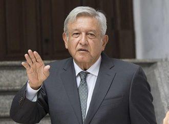 EU destaca compromiso con administración de AMLO