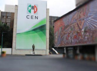 Reconoce el PRI labor del INE durante la contienda electoral