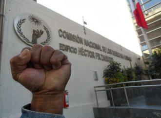 Continúa sin consolidarse la defensa de los derechos de indígenas: CNDH
