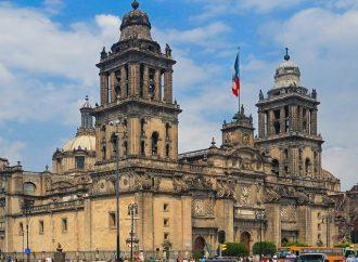 Cardenal Aguiar Retes encabezará fiestas de Catedral Metropolitana