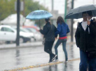 Onda de calor y lluvias, predominarán en la mayor parte del país