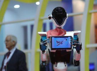 Niños oaxaqueños participarán en Robot Challenge 2018 en China