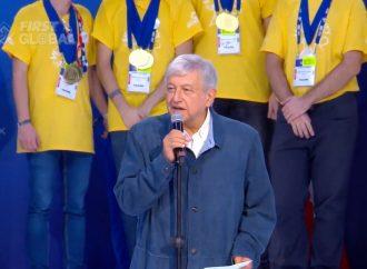 Impulsaremos a la ciencia, tecnología e innovación, afirma López Obrador