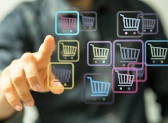 Comercio en línea, canal de ventas efectivo en industria de la moda