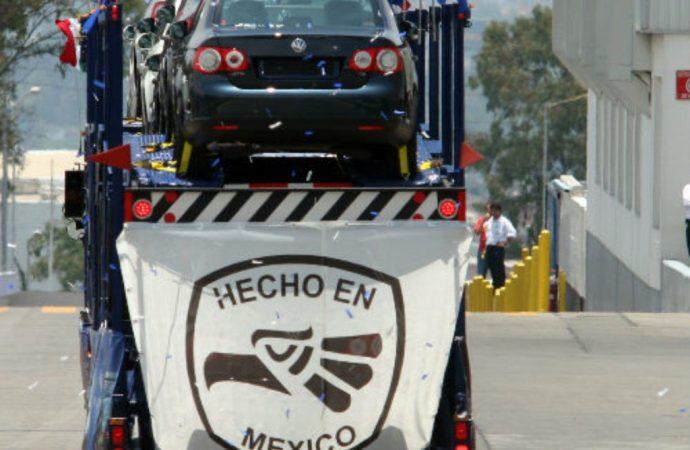 Industria automotriz en México impacta a nivel mundial