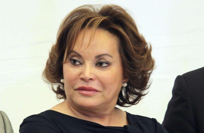 Elba Esther, frente a la hora de su venganza…
