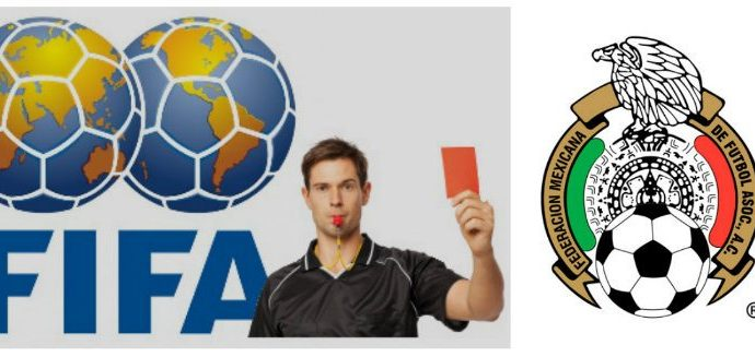 Anti fair play de la FMF: Evasión fiscal