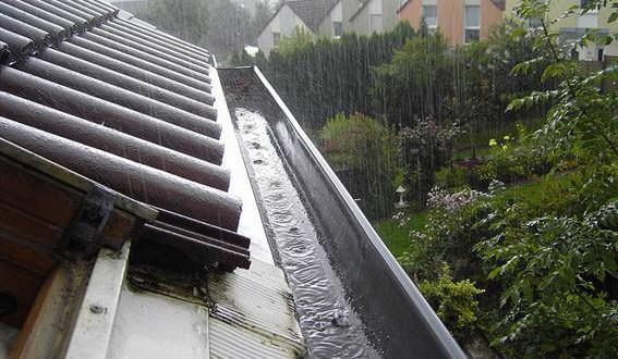 Presentan proyectos de captación de lluvias en bachilleratos capitalinos