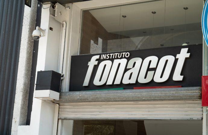Otorga Infonacot a la CDMX más de 533 mil créditos en los últimos cinco años