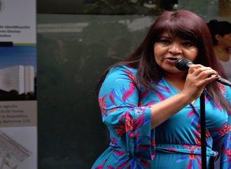 Soy inocente y trabajaré por indígenas, víctimas y la paz Nestora Salgado