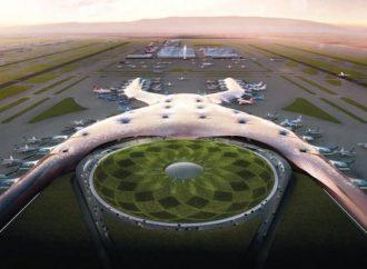 Completo el dictamen sobre nuevo aeropuerto y se presentará este viernes