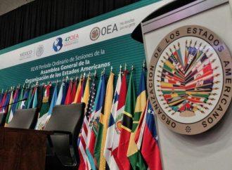 México referente en materia de elecciones, pero hay pendientes OEA