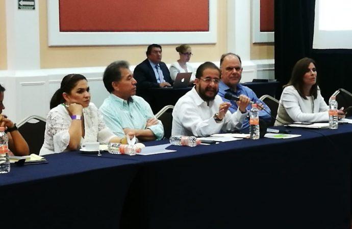 Designa PES a Fernando Manzanilla como su próximo Coordinador Parlamentario en San Lázaro