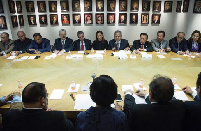 Hay que hacer política que nos acerque a la gente: Ruiz Massieu