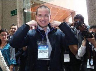 Hoy más que nunca se requiere de un PAN unido y fuerte: Ricardo Anaya