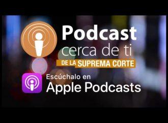 La SCJN ingresa al mundo de iTunes