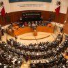 Defiende Senado legalidad de bonos