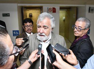 """""""El viejo Estado no ha acabado de morir"""": Alejandro Encinas"""