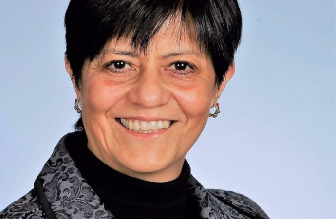 Nombra Josefa González a Blanca Jiménez Cisneros como directora de la CONAGUA