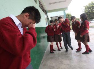 Bullying y problemas de aprendizaje, principales causas por las que los niños no quieren regresar a clases la escuela
