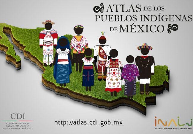 México documenta la riqueza cultural de las 68 comunidades indígenas