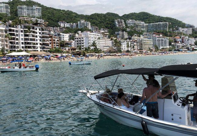 Crece 1.5 por ciento PIB turístico en primer trimestre del año