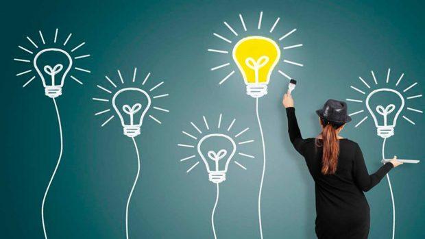 Personas creativas, más abiertas a los cambios, revela estudio