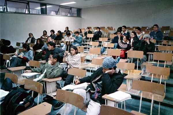 Universidad Abierta y a Distancia de México, opciones de educación superior de calidad: SEP