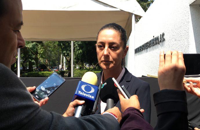 Destinará Sheinbaum 30 mdp al Censo Integral de Damnificados