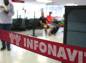 A 4 meses de que concluya el año, el INFONAVIT ha otorgado cerca de 315 mil créditos