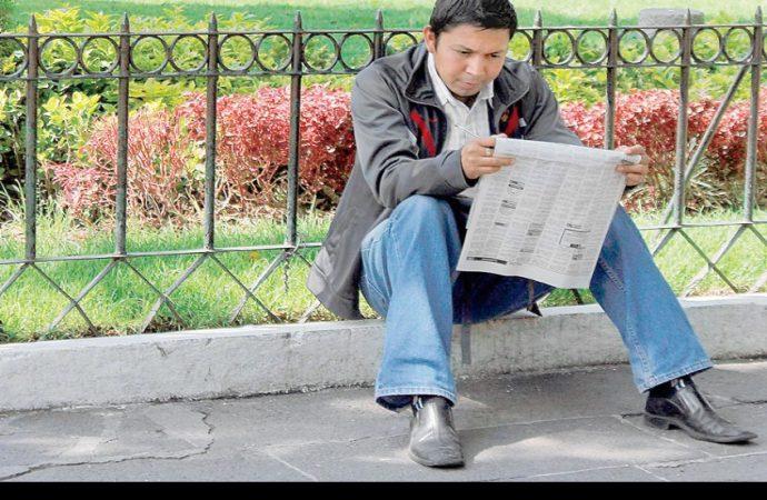 Jóvenes presentan la tasa más elevada de desempleo en México: INEGI