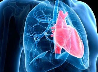 Aumenta 50% esperanza de vida en pacientes con cáncer de pulmón