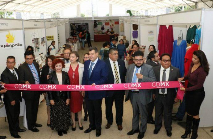Fomenta GCDMX creación de cooperativas desde sus inicios hasta su consolidación