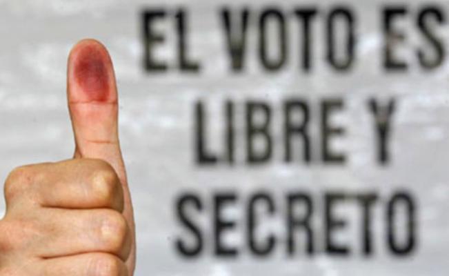 Listos, plan y calendarios para procesos electorales locales 2018-2019