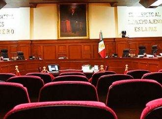 SCJN garantiza la autonomía de la Constitución de la CDMX