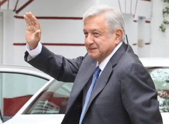 Secretaría de Cultura será la primera en mudarse: López Obrador