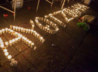 Senado honrará memoria de los 43 estudiantes desaparecidos de Ayotzinapa