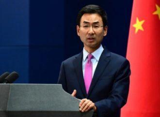 China exige a EU retirar sanciones que impuso por comerciar con Rusia